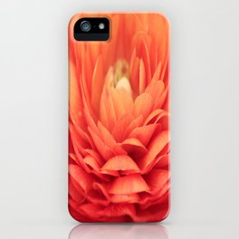 Soft Layers iPhone Case