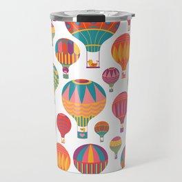 Air Balloons Travel Mug