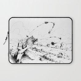 Desert #2 Laptop Sleeve
