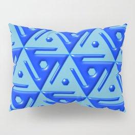 Geometrix 140 Pillow Sham