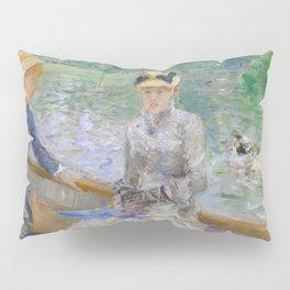 Summer's Day by Berthe Morisot Pillow Sham