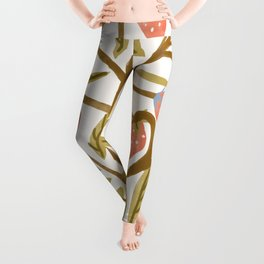 Te Odd Tree Leggings