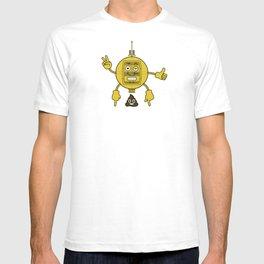 Emojibot T-shirt