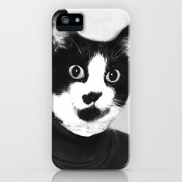 "Josephine ""Josie"" Carson iPhone Case"
