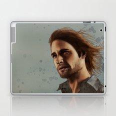 Sawyer Laptop & iPad Skin