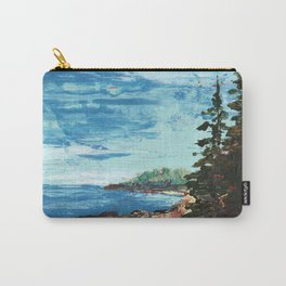 Acadia Carry-All Pouch