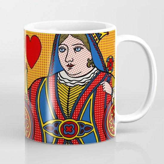 Queen of Pop Mug