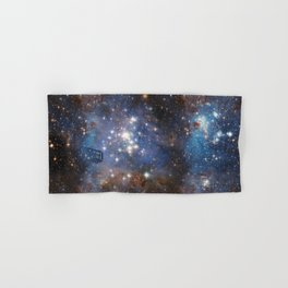 Adventures in Time and Space Hand & Bath Towel