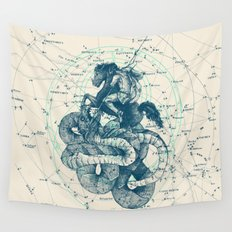 Perseus Wall Tapestry