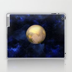 Hello Pluto! Laptop & iPad Skin