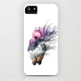 Nature of the Ancients iPhone Case