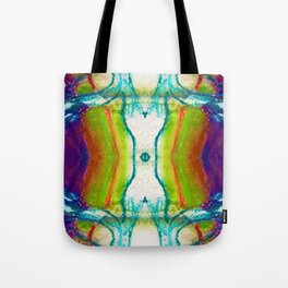 Monadic Determination Tote Bag