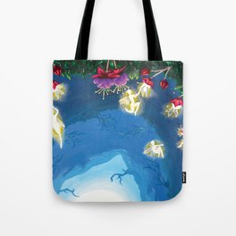 Birthplace Tote Bag