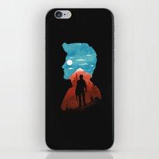 Nathan Drake iPhone & iPod Skin