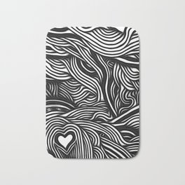 ROOTED (NIGERIA) Bath Mat