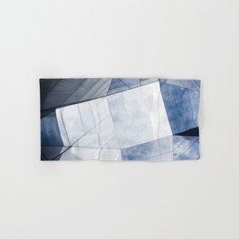 Cubism Hand & Bath Towel