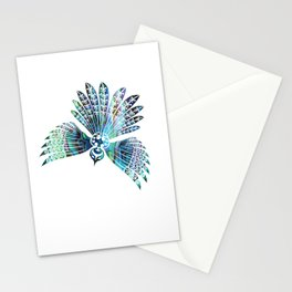 Fantail Stationery Cards
