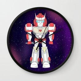 Ratchet S1 Wall Clock