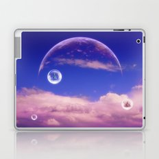 The Great Migration Laptop & iPad Skin