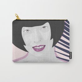 Nagel in Japan - Aika Carry-All Pouch