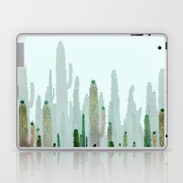 horizont cactus Laptop & iPad Skin