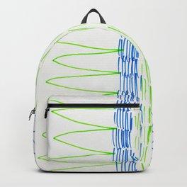 Sketchbook Scribbles Backpack