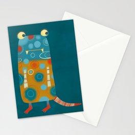 Monster Esme Stationery Cards