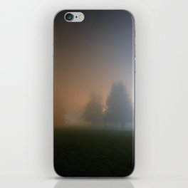 Only night iPhone Skin