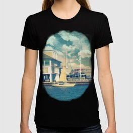 Set Sail T-shirt
