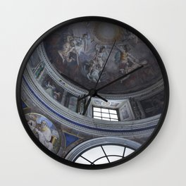 Ceiling Wall Clock