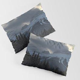 Rocky Mountains Two Pillow Sham
