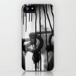 Drip Classic iPhone Case