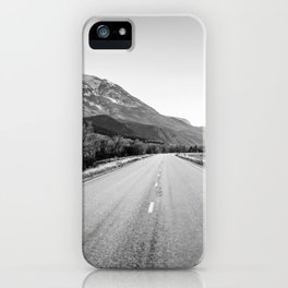 """""""Colorado State Highway 133"""" iPhone Case"""