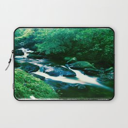 Torc Waterfall/Ireland Laptop Sleeve