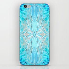 Cool Water iPhone Skin