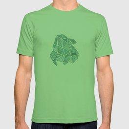 Pastel Diamond T-shirt