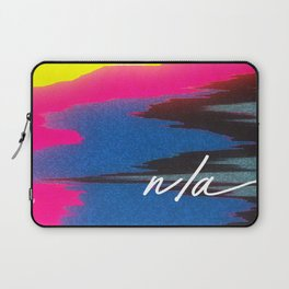 Not Applicable #1 Laptop Sleeve