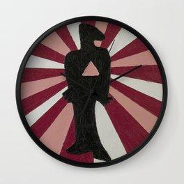 Commie Pinko Fag: свобода Wall Clock