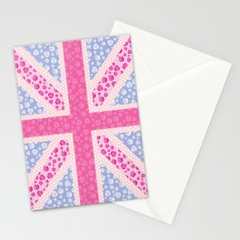 English Rose Stationery Cards
