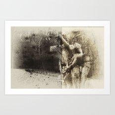 After Life Art Print