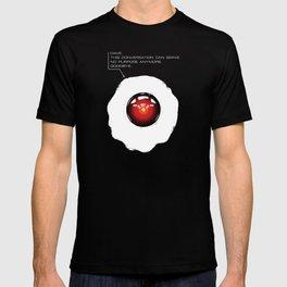 Strange morning T-shirt