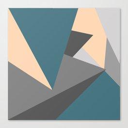 Minimalist01 Canvas Print