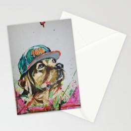 LABRADOR Stationery Cards