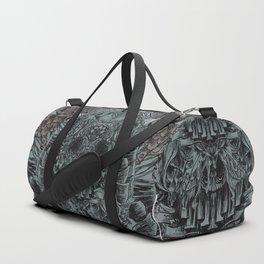 Skull Peaces Duffle Bag