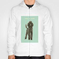 Poodle Hoody