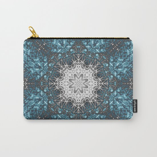 Mehndi Ethnic Style G336 Carry-All Pouch