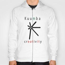 kuumba = creativity Hoody