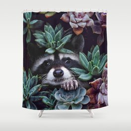 hello, you look gorgeous today. Shower Curtain