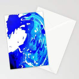 Save The Water Watercolour Stationery Cards