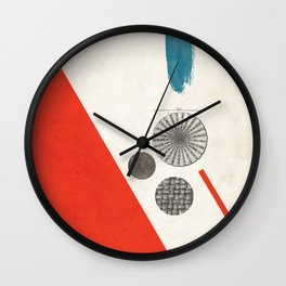 Ratios II. Wall Clock